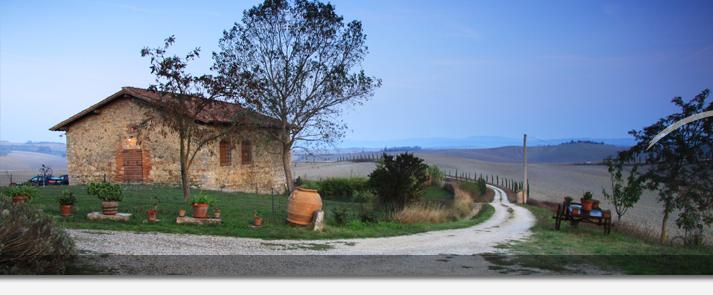 Nemovitosti itálie toskánsko